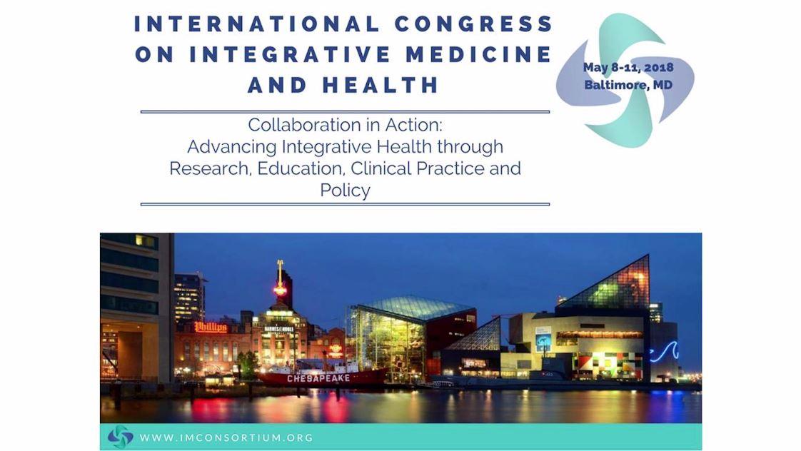 International Congress 2018
